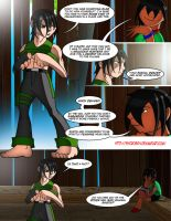 Project Rowdyruff - page 74 by SycrosD4