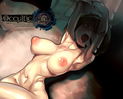 Occultic:Nips by Glo-s-s