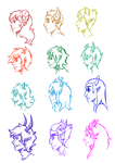 Suddenly color profiles by Shubbabang