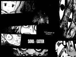 Soul Eater wallpaper insanity by kyuubi3000