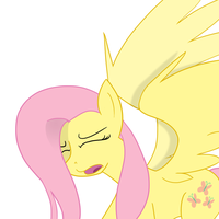 Anguished Declaration of Love by ClairClairSky