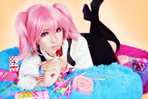 Candyland by Ferny-Cosplay