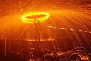 Steel Wool 1 by Salitas91