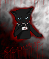 A Scourge Among Cats by Bambiiie