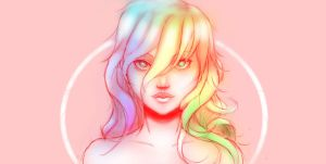 True Colors by AStereoHeart