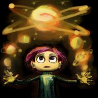 Psychonauts - A Master of his Own Universe by jameson9101322