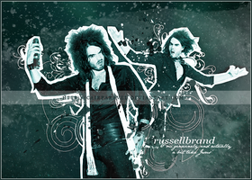 russell brand by CairParavel