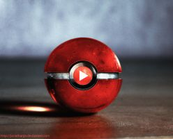 The YouTube Ball by Jonathanjo