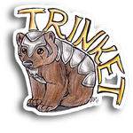 Trinket by JiiBee