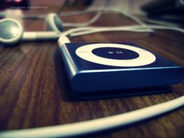 The iPod days... by Vandana1987