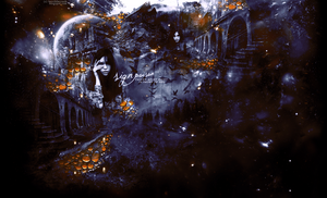 fallen apart by inconditionally