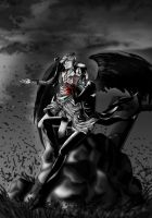 .:The Demon's Love:. by madelezabeth