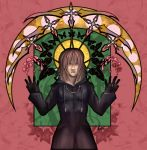 Marluxia - Mucha by oneoftwo