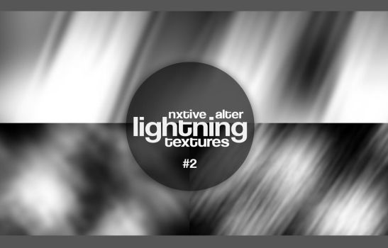 Textures | Lightning Texture 2 || by Alternxtive by alternxtive