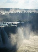 Iguazu by tubbums32