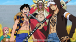 The 4th Level - One Piece 757 by kingpaulie