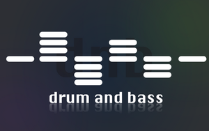 A Tribute to Drum and Bass 3.0 by greenchilefrog