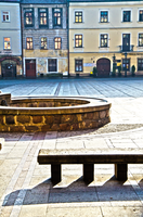 Street Well by marrciano