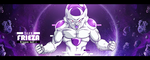 Frieza by 95100wwe