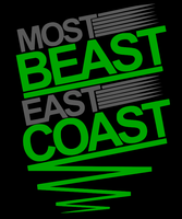 Most Beast by Upsidentity