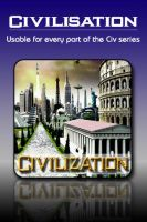 Civilisation 4 Dock Icon by canias