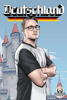 Germany by CrisVector