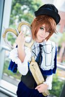 Souseiseki - Fourth Doll by anicegirlxD