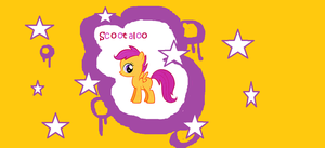 Scootaloo by McTwizzle