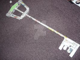How to Make a Keyblade .6 by Koiice