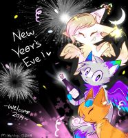 New Year!!! by Milkii-Ways