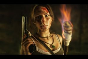 Tomb Raider Reborn by Franc1ne