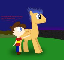 Notify the Equestrian Adventure by 04StartyOnlineBC88