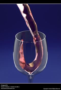 liquid by hashem3d