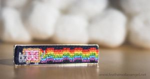 Nyan cat! by SongThread