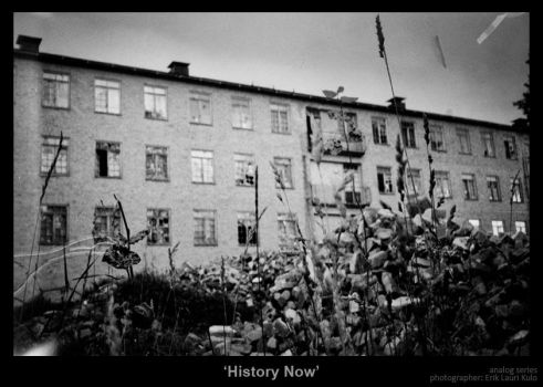 History Now by MrColon