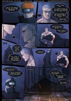 Love's Fate Hidan V5 Pg17 by AnimeFreak00910