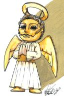 The Heavenly Host by Marker-Mistress