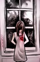 ... Just an empty soul. by LadyOFsorrowsX3