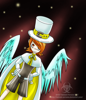Trade Ark Angel by Twisted-Persona