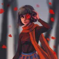 Autumn vibes by fcnjt