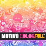 Motivo ColorFull PS by PrettyLadySwag