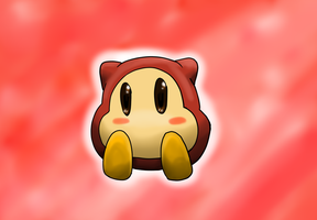 Waddle Dee by Riadorana