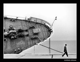 my ship by kursad