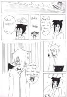 Tails T.E ROUND 1 Page 2 by anvilgurl