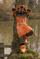 Skullkid Cosplay 2 by Kraaku