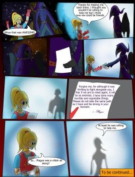 Nexus Sigma Ch1 Pg10 by WynautWarrior