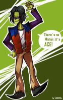Ace PPG by ToNDWOo