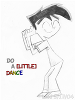 Do A Little DANCE by PandaLexi