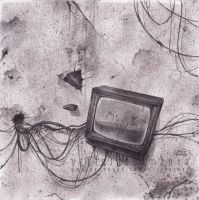 Concrete Tv [AVAILABLE as COVER-ART] by VelioJosto