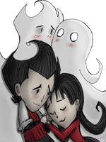 .: Wilson n Willow :. by TheChaoticShadow